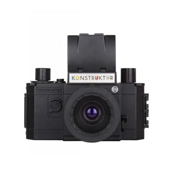 Lomography Konstruktor F Kamera Kit