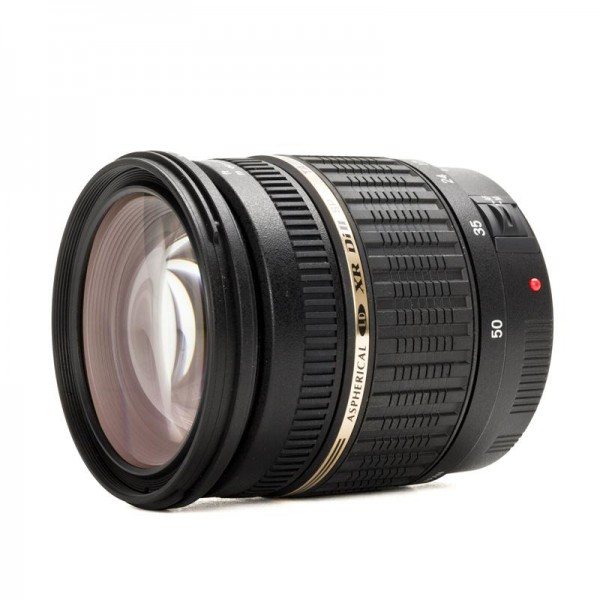 Tamron SP AF 17-50mm f2.8 XR Di II LD IF CANON EF-S