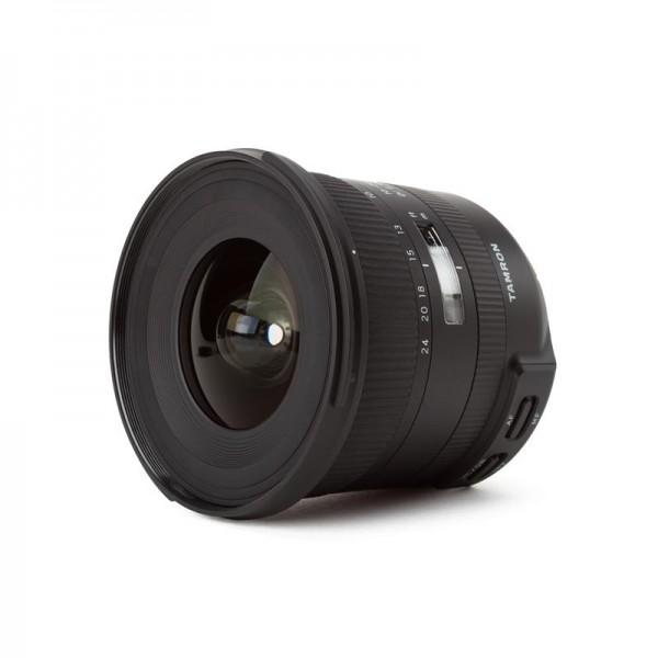 Tamron 10-24mm f3.5-4.5 Di II VC HLD für Canon EF-S