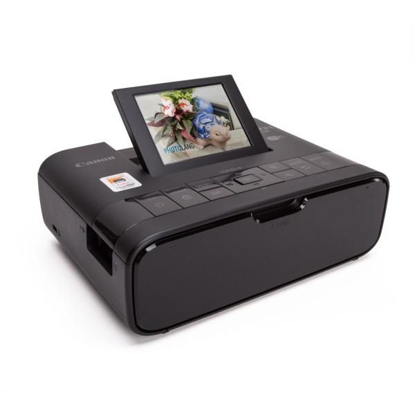 Canon Selphy CP1300 Foto Drucker schwarz