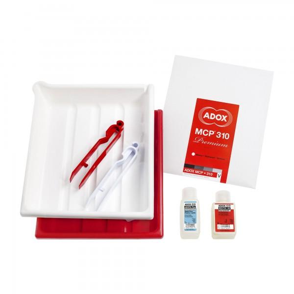 Adox Starter Set Papier Basic