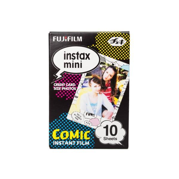 Fuji Instax Mini Comic 10 Blatt