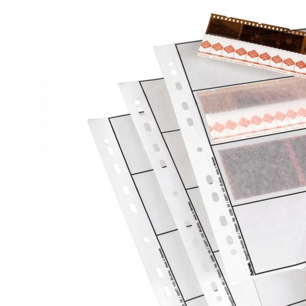Hama Negativhüllen 25 Stk. 24x36mm, Pergamin matt, 2256