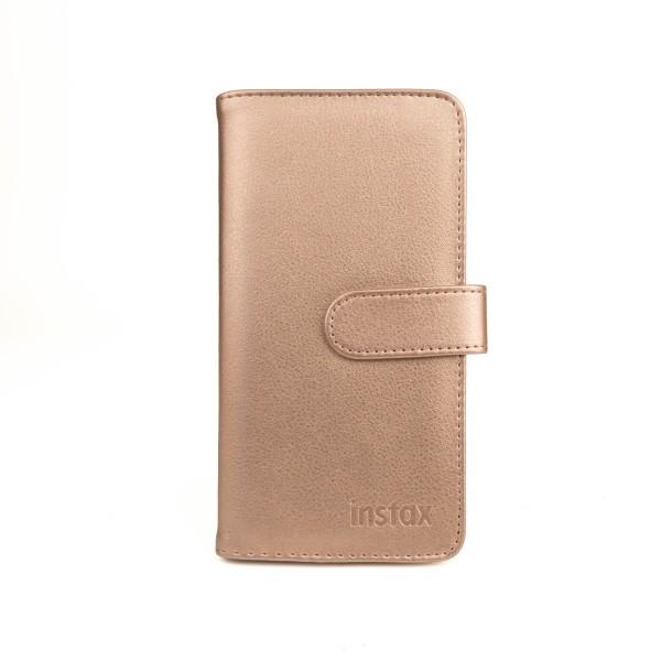 Fuji Instax SQ 6 Pocket Einsteckalbum blush gold