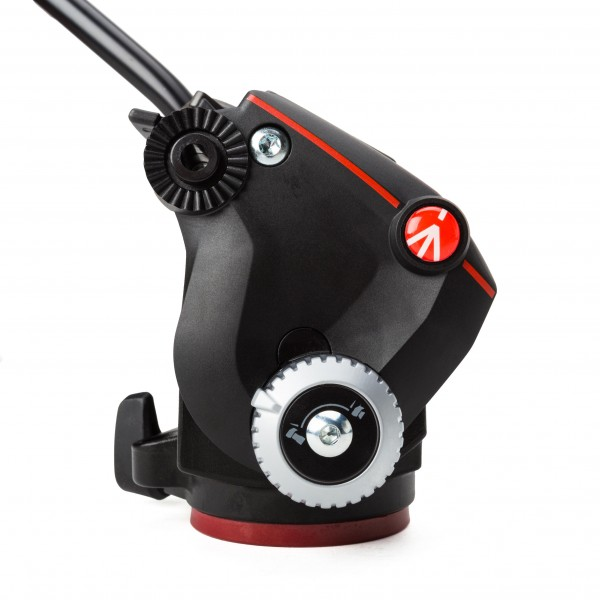 B-Ware Manfrotto MHXPRO-2W FLUID HEAD