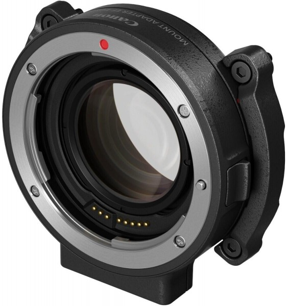 Canon EF Adapter R 0,71x