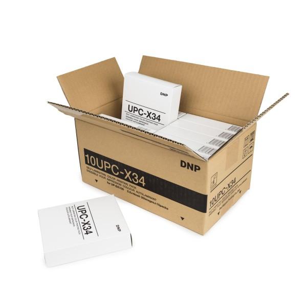 Sony 10UPC-X34 9x10 cm 300 Blatt