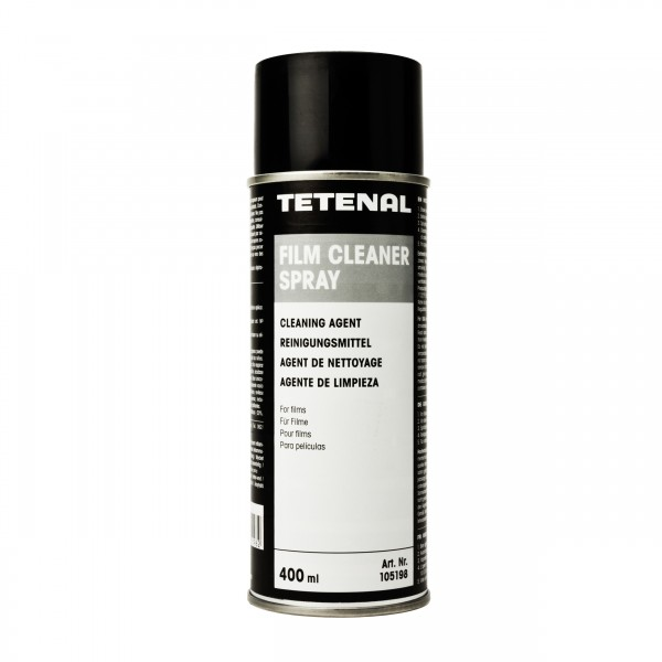 Tetenal Film Cleaner Spray 400ml