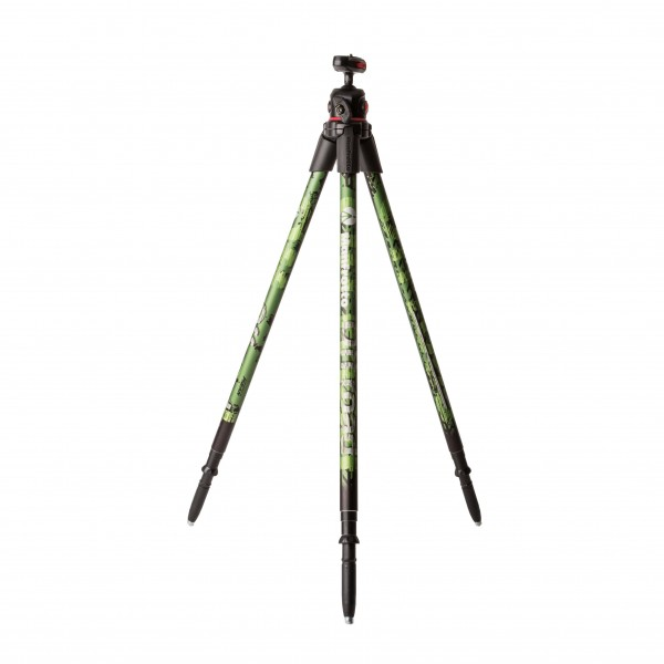 B-Ware Manfrotto MKOFFROADG green