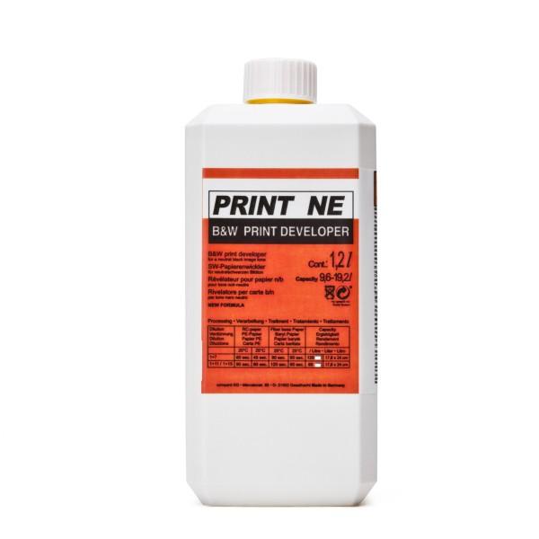 Compard KG/AGFA Print NE B&W Entwickler 1,2l