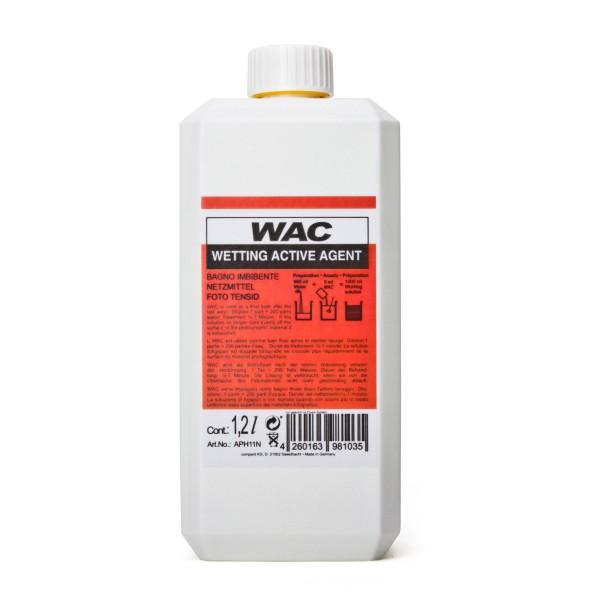 WAC Wetting Agent Agepon Netzmittel 1,2L
