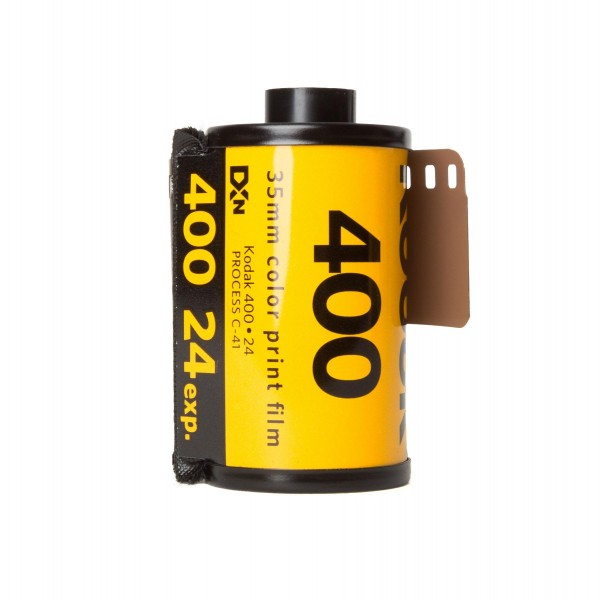 Kodak ULTRA MAX GC 400 135-24