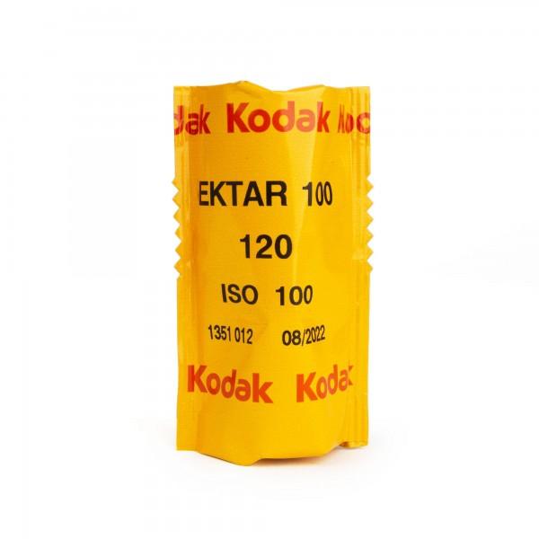 Kodak Ektar 100 120 (bulk)