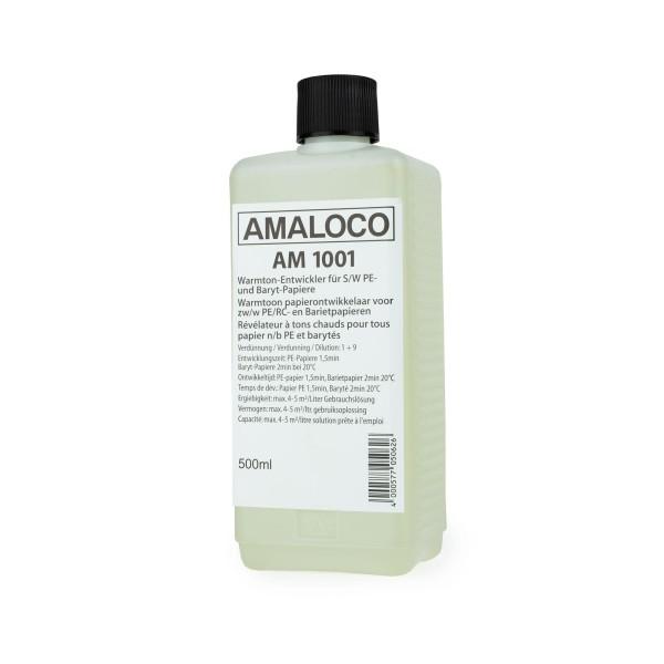 AMALOCO S/W-Warmton-Papierentwickler AM 1001 500ml