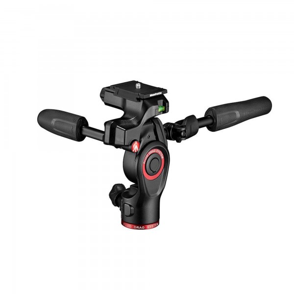 Manfrotto Befree 3-Way Live
