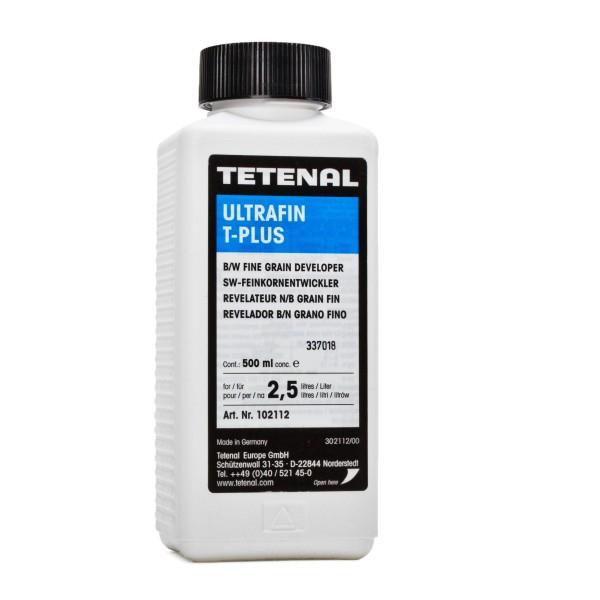 Tetenal Ultrafin T-Plus SW Entwickler 0,5L
