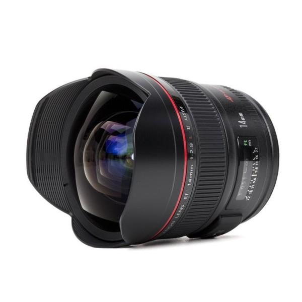 Canon EF 14 mm f2.8 L II USM Objektiv