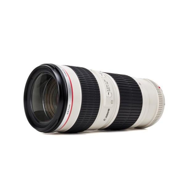 Canon EF 70-200 mm f4.0 L USM Objektiv