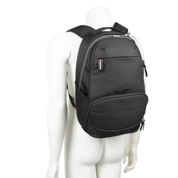 Manfrotto Advanced² Active Rucksack schwarz