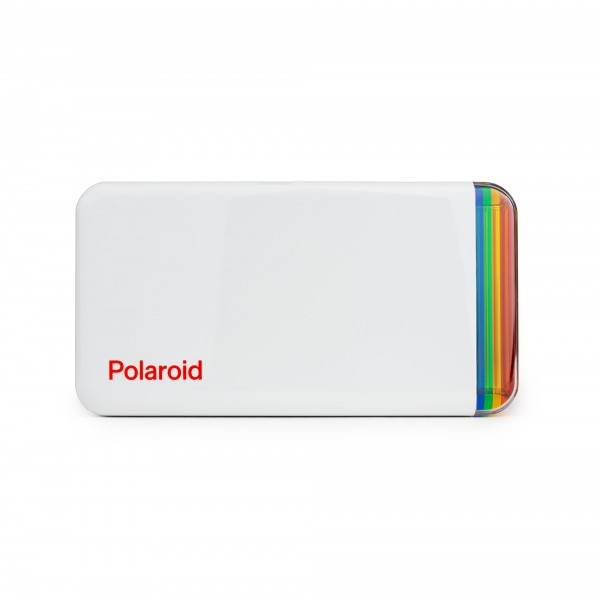 Polaroid Hi Print Pocket Photo Printer -weiß-