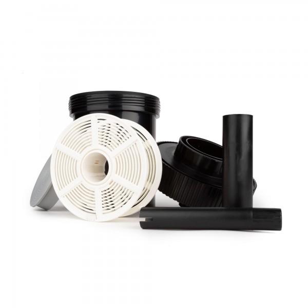 Filmentwicklungstank 35mm + 1 Spirale (Entwicklungsdose)