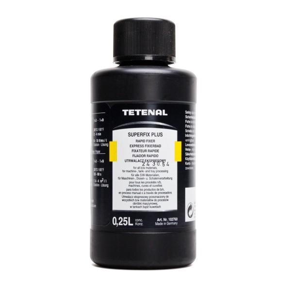 Tetenal Superfix Plus Rapid Fixer 0,25L