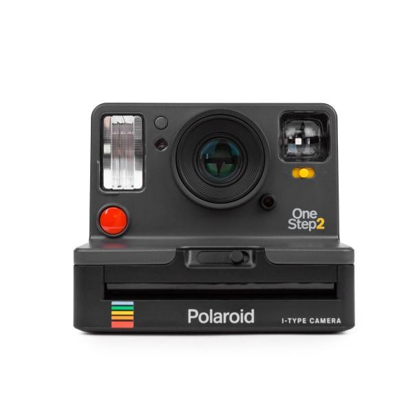 Polaroid OneStep 2 VF Kamera graphite
