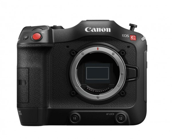 Canon EOS C 70