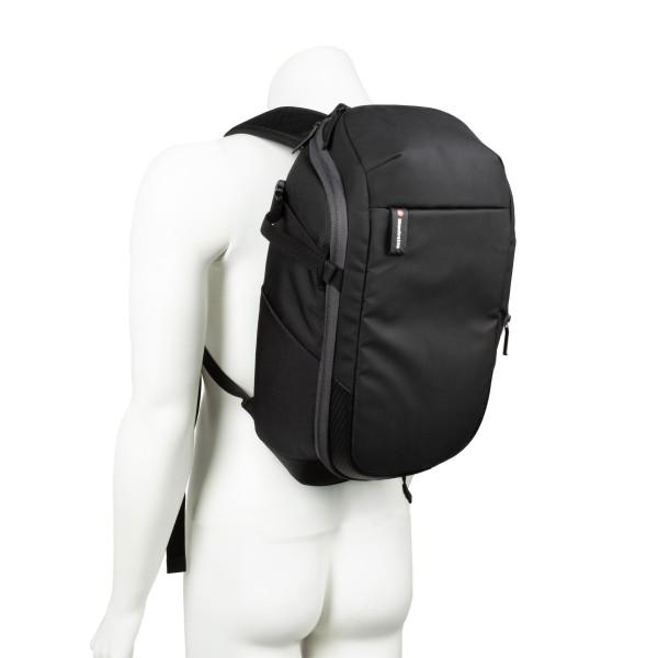 Manfrotto Advanced² Compact Rucksack - schwarz
