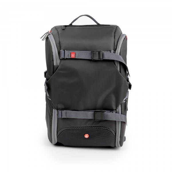 B-Ware Manfrotto MB MA-TRV-GY TRAVEL BACKPACK GREY