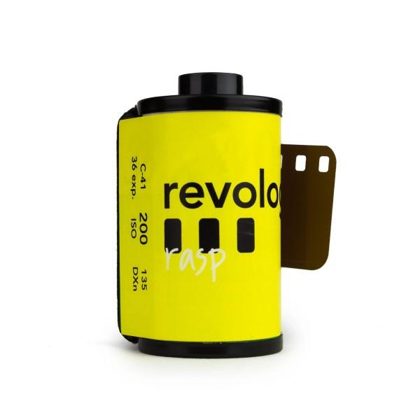 Revolog Rasp 200 135-36
