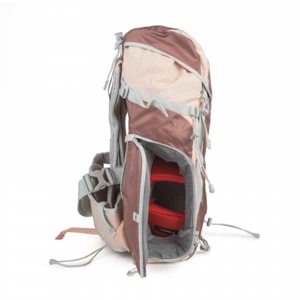B-Ware Manfrotto off Road Rucksack 20L Rose