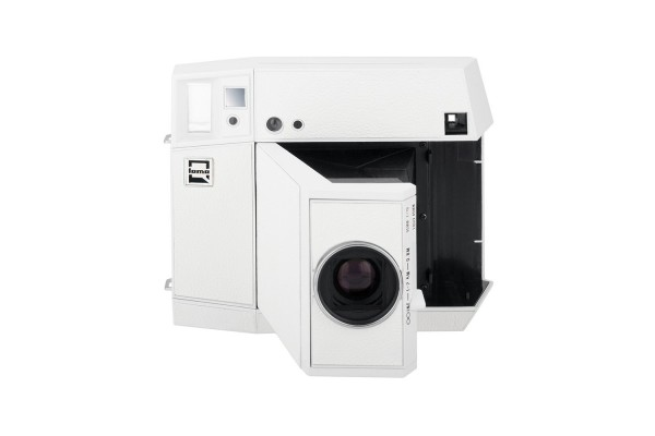 Lomography Instant Square Weiß