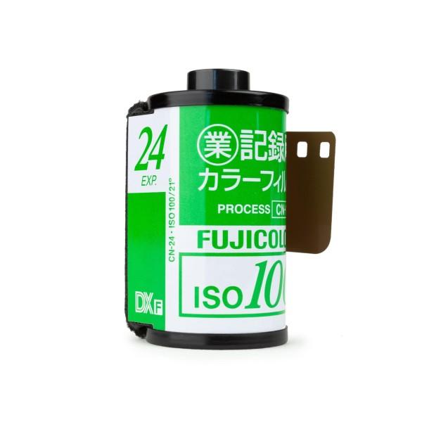 Fujicolor Print ISO 100 135-24