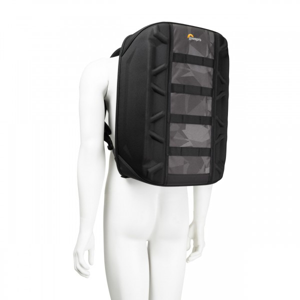 Lowepro DroneGuard BP 400 (Black/Fractal)
