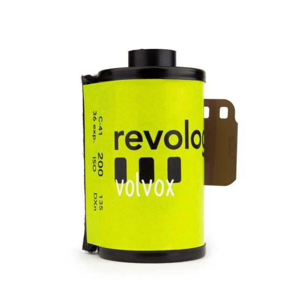 Revolog Volvox 200 135-36