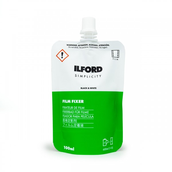 Ilford Simplicity Fixierbad 1x100ml