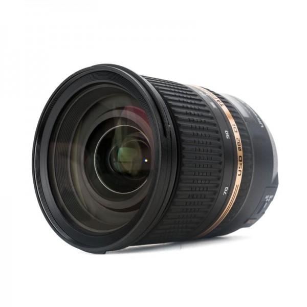Tamron SP 24-70 mm f2.8 Di USD für Sony A-Mount
