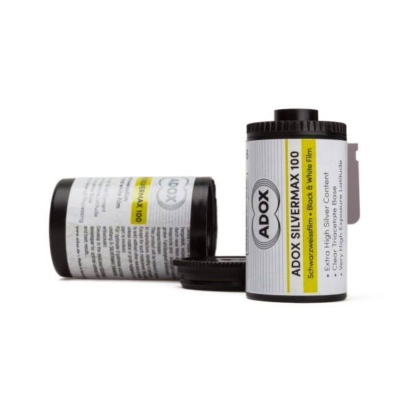 Adox Silvermax 135-36