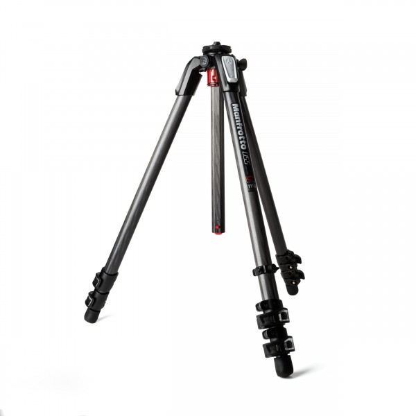 Manfrotto MT055CXPRO3 Carbon-Stativ