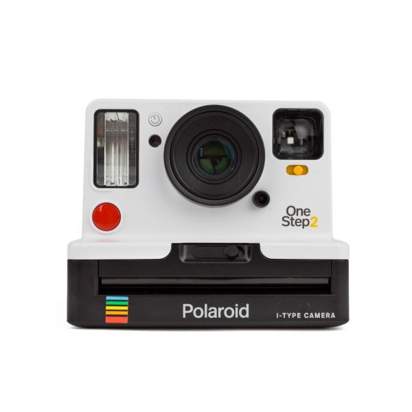 Polaroid OneStep 2 VF Kamera weiß