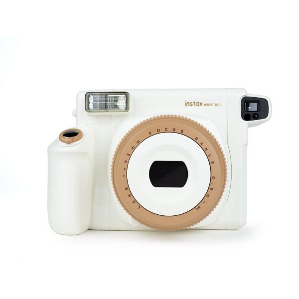 Fuji Instax 300 toffee Sofortbildkamera