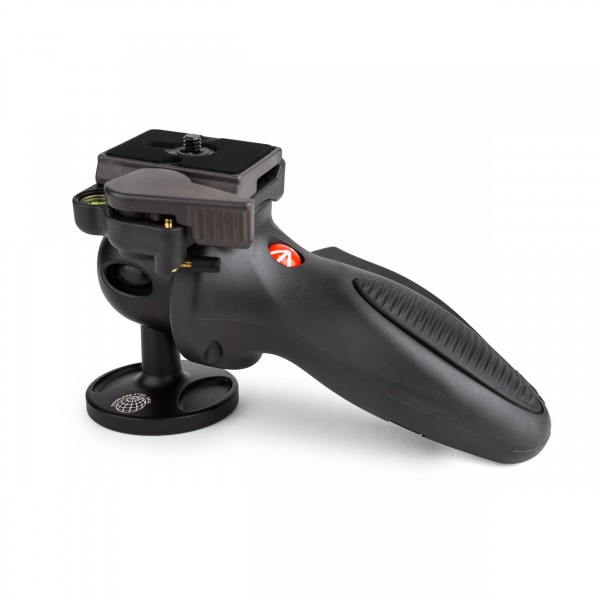 Manfrotto 324RC2 Joystick Kugelkopf Junior