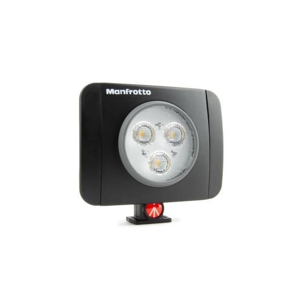 Manfrotto LUMIMUSE 3 LED Licht & Zubehör