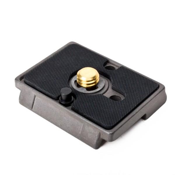 """Manfrotto MA200PL-38 Schnellwechselplatte 3/8"""""""