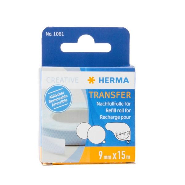 Herma 1061 Transfer Nachfüllrolle ablösbar 15m