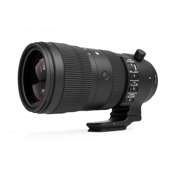 "Sigma 70-200 mm f2.8 DG OS HSM ""Sports"" / Canon"
