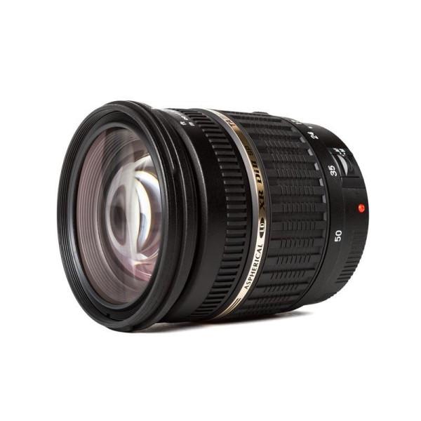 Tamron SP AF 17-50mm f2.8 Di II VC XR LD für Canon EF-S