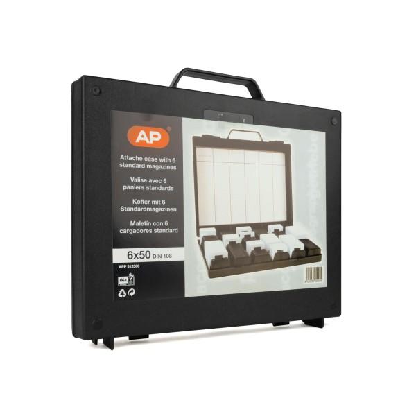 AP Diakoffer zu Aufbewahrung von 6×50 Universal Dias
