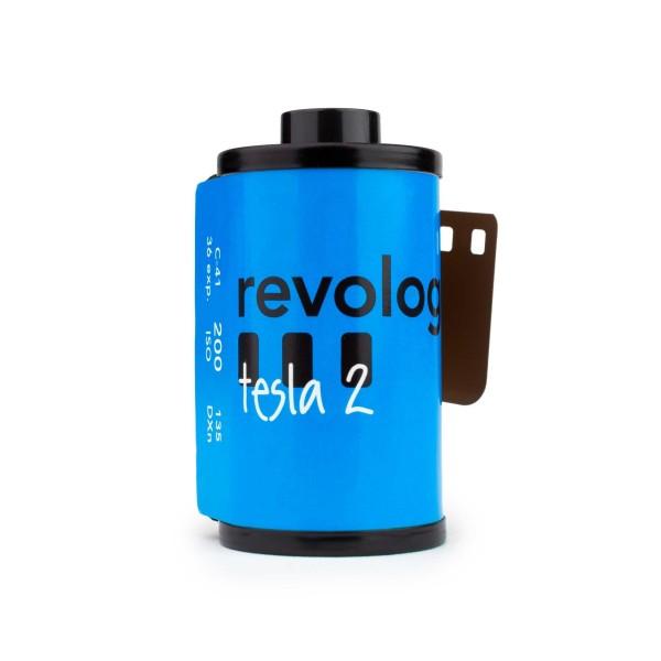 Revolog Tesla 2 200 135-36